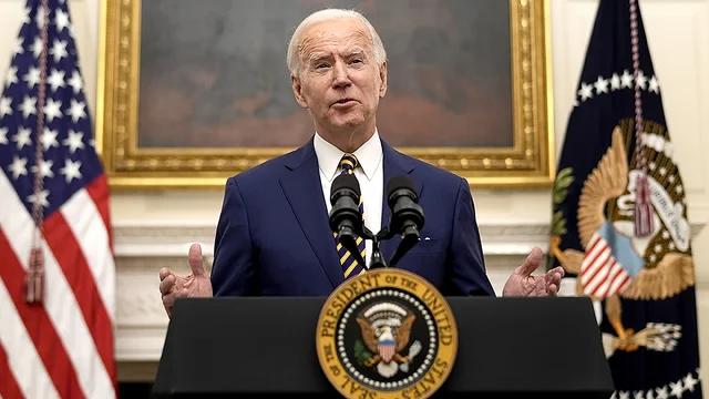Biden talks NATO, climate change in first presidential call with France's Macron https://t.co/OKH8uJndIX https://t.co/E1d5E5nXVs