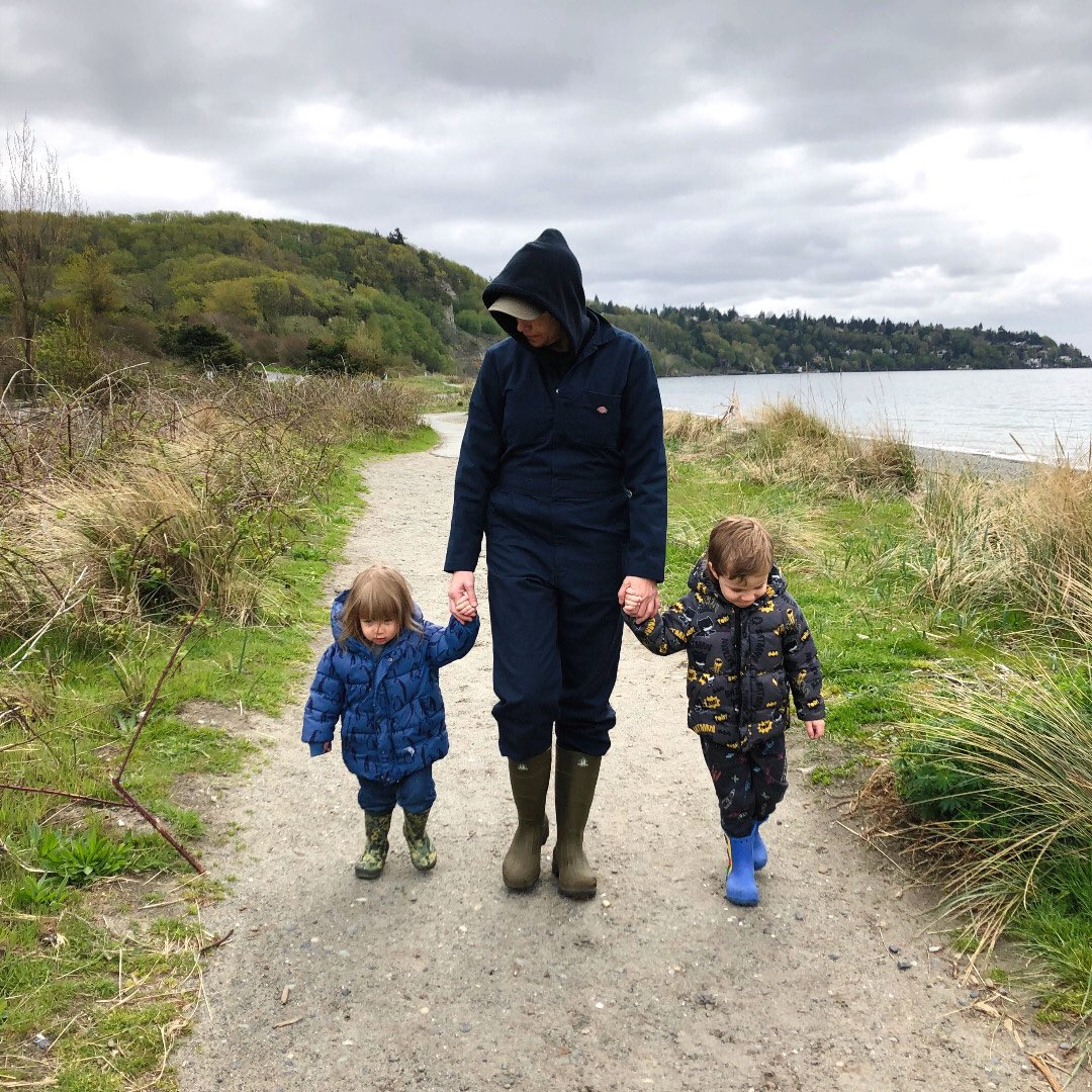 """Nature makes us better, for a plethora of reasons.   In the link below, Dr. Ming Kuo shares, The """"Six Ways Nature Helps Children Learn"""".   #beach #beachcombing #bigfoot #curiosity #discoverforyourself #getoutdoors #kids #moregreenlessscreen #nature #wonder"""