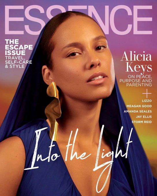 Happy Birthday Alicia Keys!! What s your favorite Alicia Keys song?