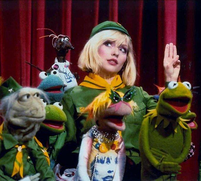 @ThatEricAlper's photo on Debbie