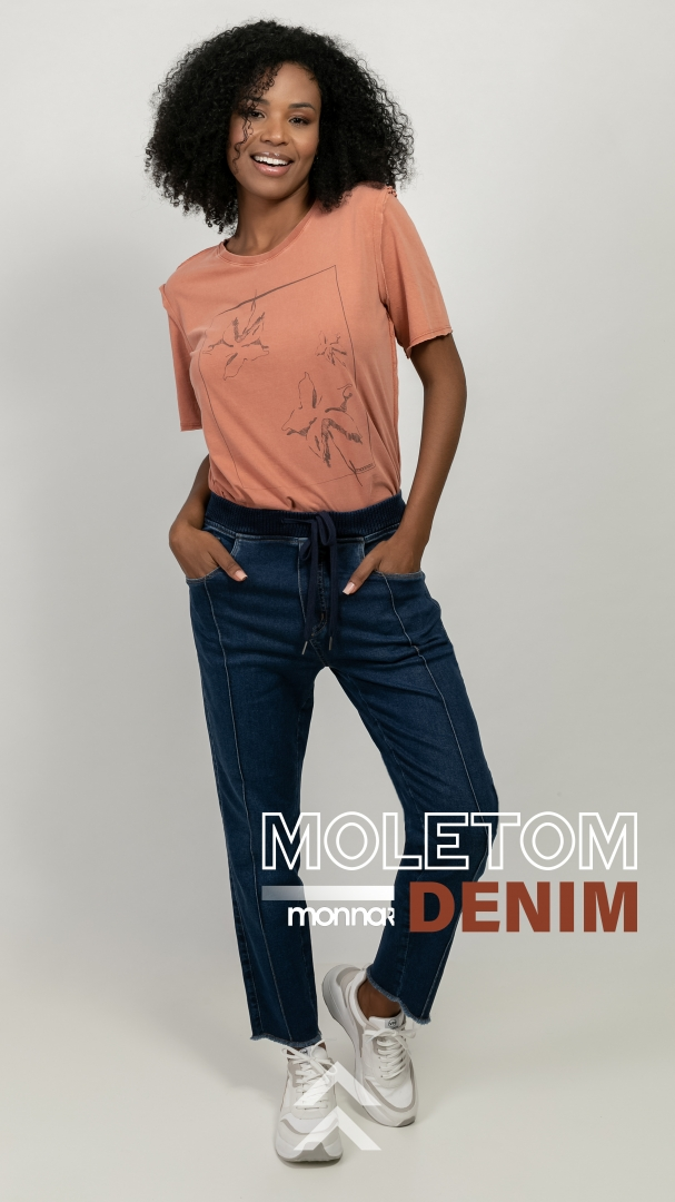 #monnari #monnarijeans #euusomonnari #denim #jeans #verao #veraomonnari #verao21 #summer #summer21 #fashionsummer #newcolletction  #jeansmonnari #jeanswear #mademoiselledusoleil #solar