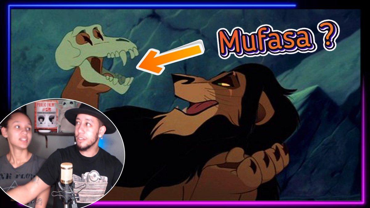 Did Scar Eat Mufasa? Lets Discuss  #scar #simba #mufasa #TheLionKing   via @YouTube
