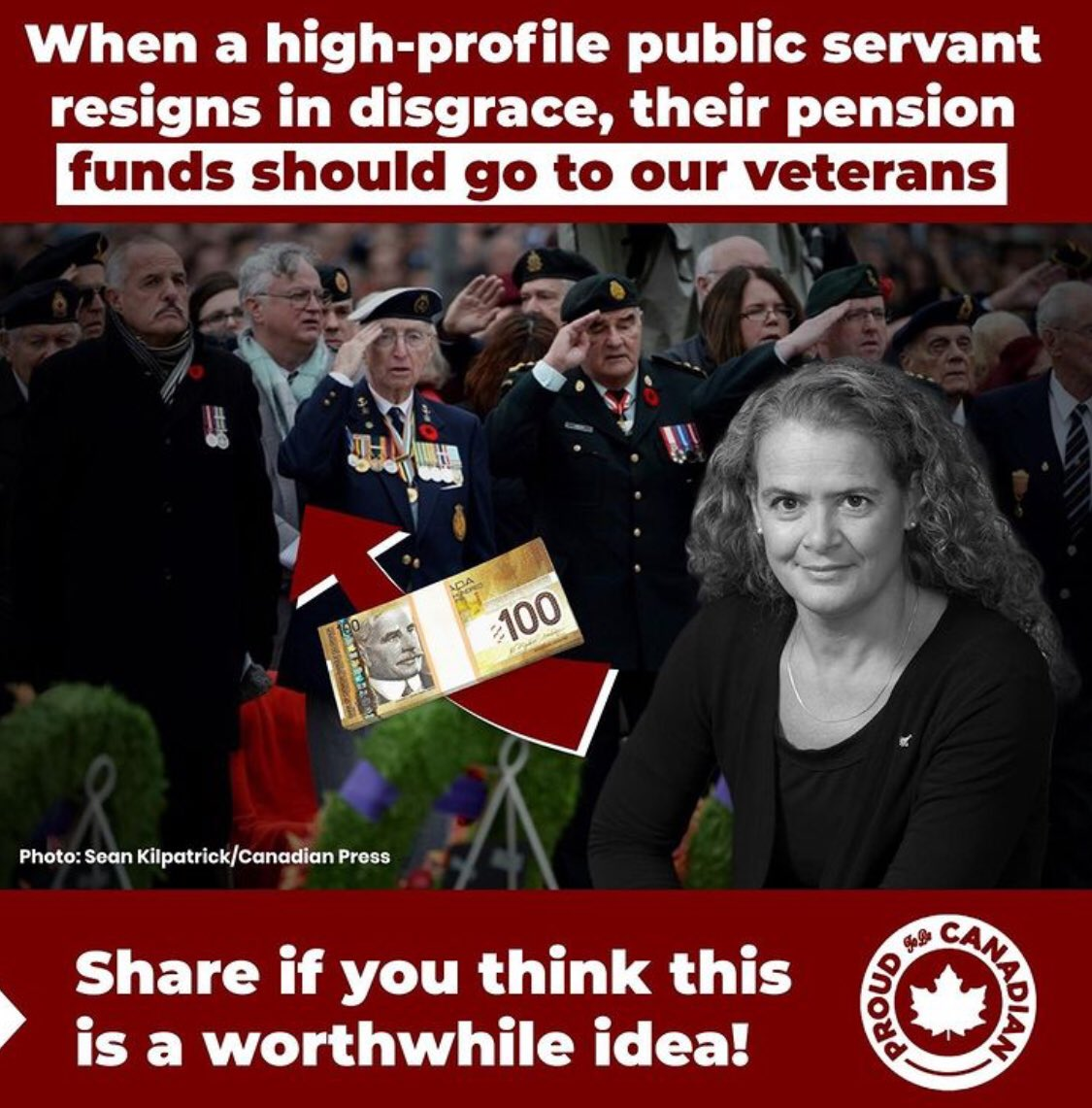 #Veterans