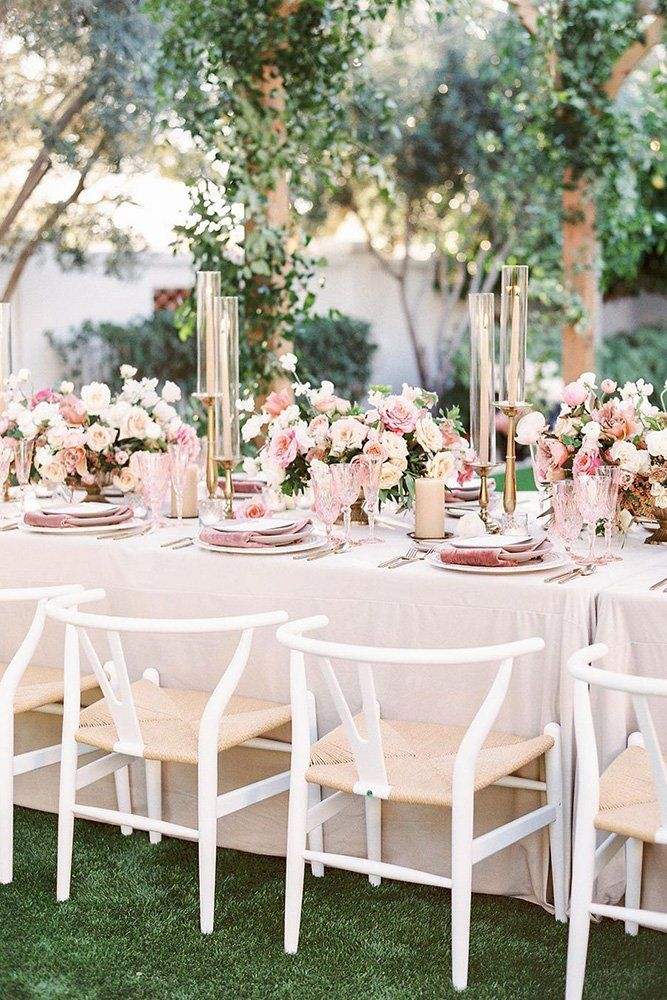 #Shared from Wedding Forward Jan 9, 2021 - We have prepared for you a great list of the best wedding table decorations. Each bride and groom will fin...  #Wedding #Decor #Inspiration #Ideas