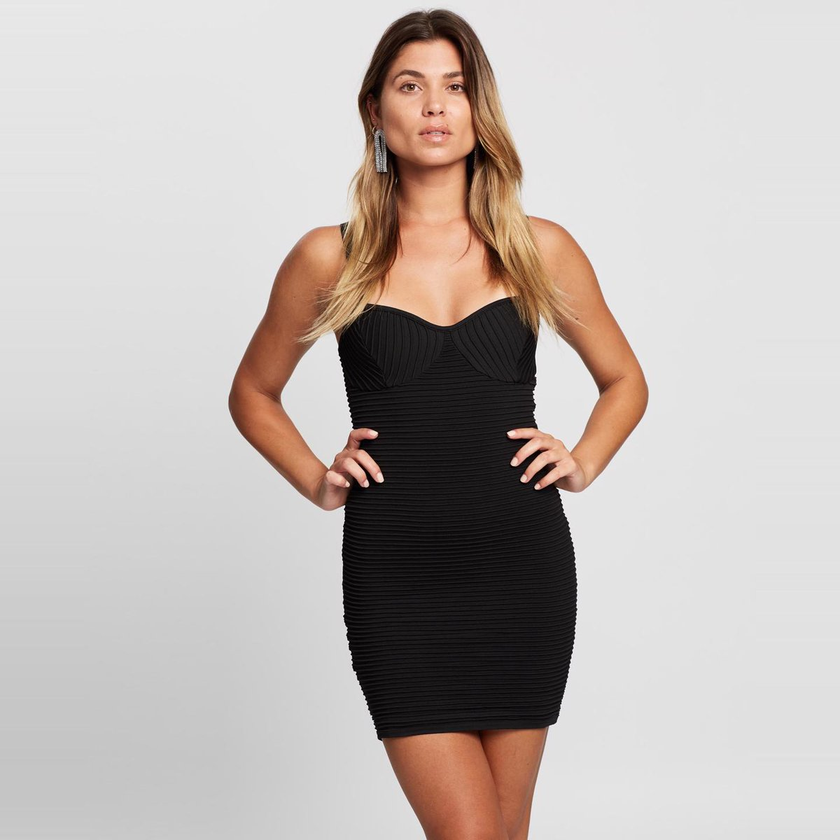 M.N.G - Kendall Dress - $99.95  #mng #dresses