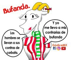 "@ChivasFemenil se llevó de ""bufanda"" a las guerreras. #LigaFemenilMX #Dibujo #Chivas #Humor #Memes"