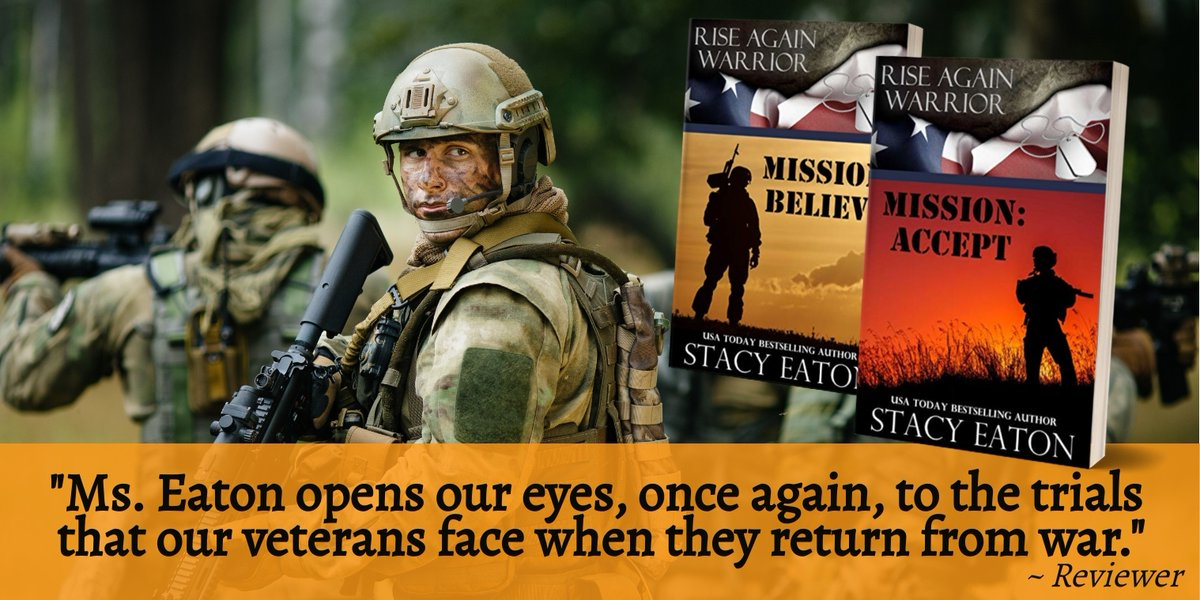 Emotional & Intense Reads! Realistic #fictional look into the lives of warriors after they return from war. #homeless #Veterans #RiseAgainWarrior #Military #Warriors #PTSD #Recovery #Romance #mgtab