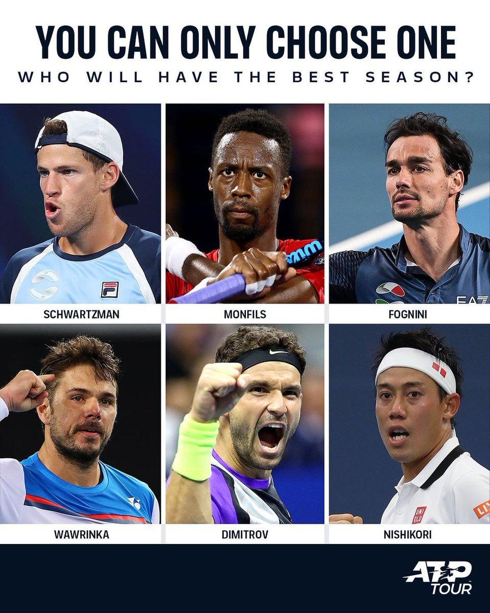 Es hora de elegir  👇  58 🏆 a nivel del Tour entre ellos, ¿quién será el más destacado en 2021?