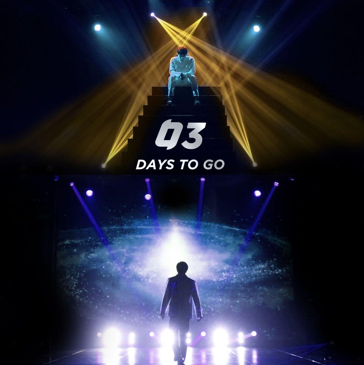 #BGYO   Let The Countdown Begin