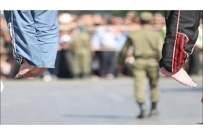 ⭕#الجوار_برس| فى 24 ساعة .. #إيران تحجب مواقع التواصل وتعدم شباب جدد