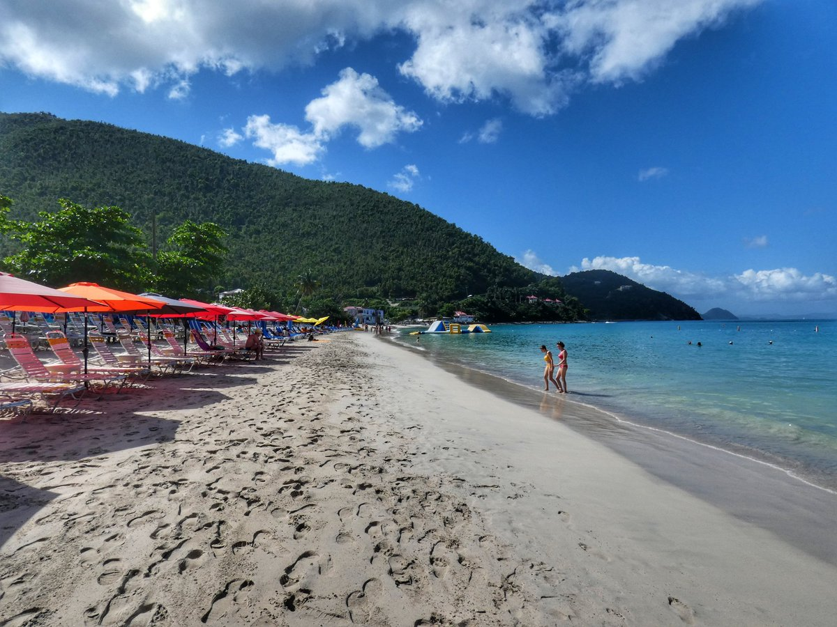 Anyone else feeling the need to get away?  Probably my favorite beach ever in Tortola, BVI.   Cane Garden Bay #beach #bvi #tortola #getaway #holidays #lockdown2021 #lockdown @NikonCanada #tourism #needtogetaway #2020artsummary #beachlife #TravelTheWorld
