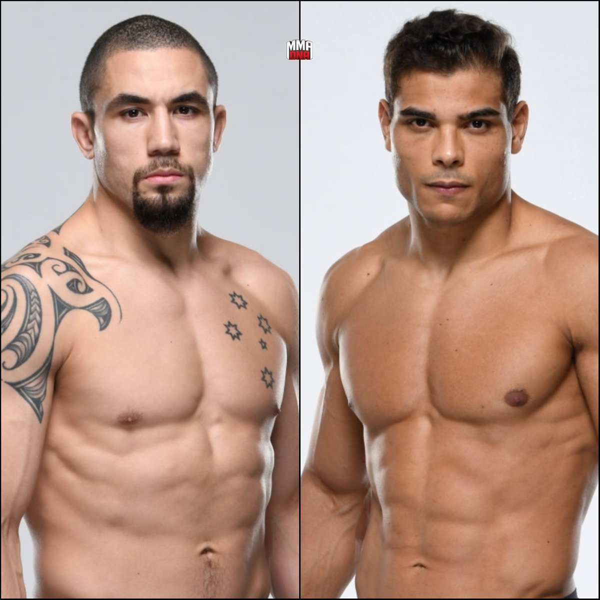 Robert Whittaker will fight Paulo Costa at UFC event on April 17th. (per @sherdogdotcom) #UFC #MMA #UFCESPN #MainEvent https://t.co/4wT6RO6EOi