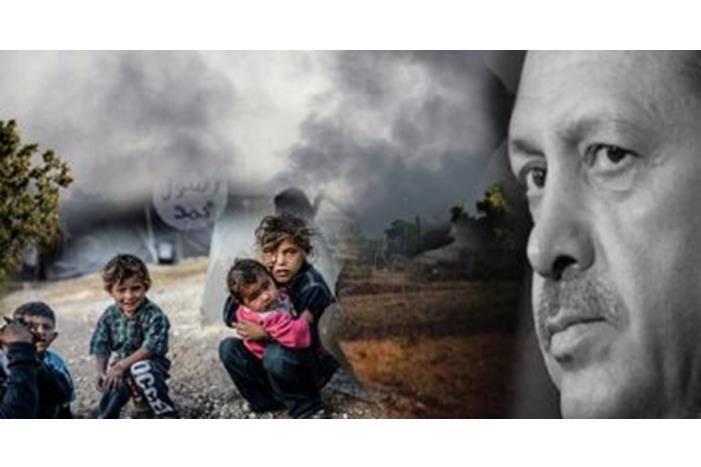 #الجوار_برس| بدلًا من الرد على المعارضة.. #أردوغان يستغل هدية الله لإذلال الشعوب