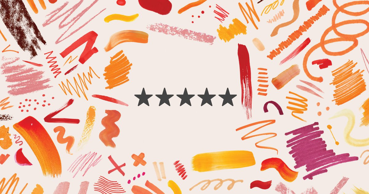 I earned 12 five-star reviews — nothing makes me prouder than another happy customer.  #etsy #handmade #vintage #willipete #etsyfinds #etsygifts