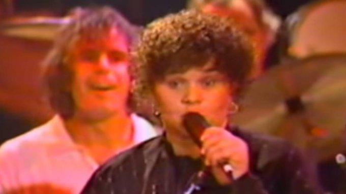 Happy Birthday Etta James: Grateful Dead Sit-In On New Year s 1982