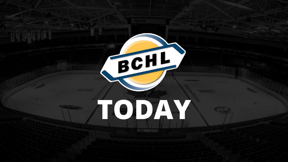 #BCHLToday: Bulldogs buoyed by the addition of defenseman Tremblay, Spruce Kings lose forward Spiridakis to #NCDC, and more  👤 | Brian Wiebe (@Brian_Wiebe)  📰 |    #BCHL #BCHLNetwork #AHL #CoastalConference #InteriorConference #NCAA