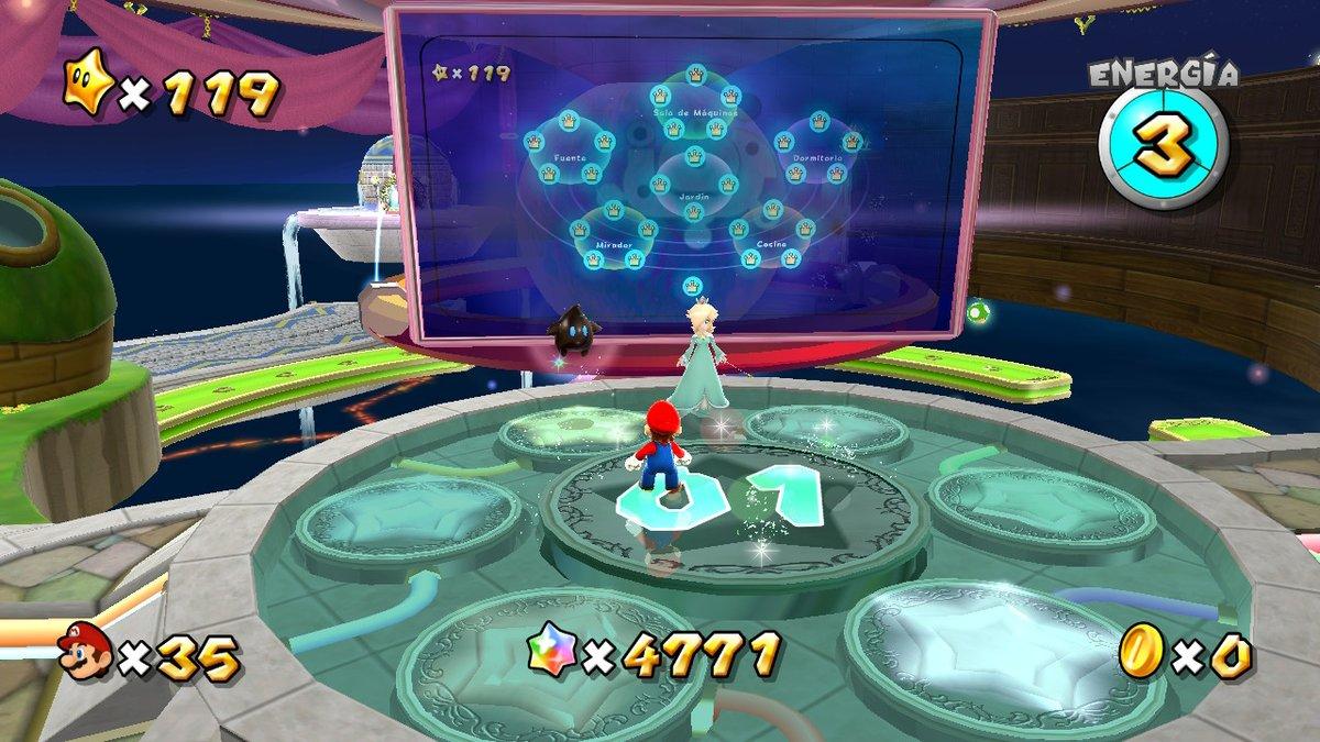 Donde xuxa esta la estrella 120 wtf #SuperMario3DAllStars #NintendoSwitch