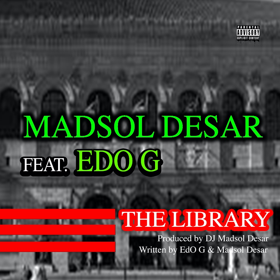 Madsol Desar featuring. ED O.G @edogboston ONLY AT   #Instagram >>> @madsoldesar @knightzofmuzik #StayTuned.