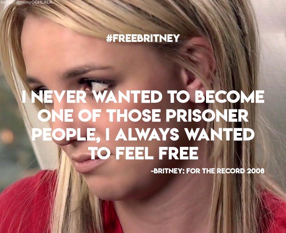 Spread the word. #FramingBritneySpears (Documentary) next Friday February 5th #FreeBritney