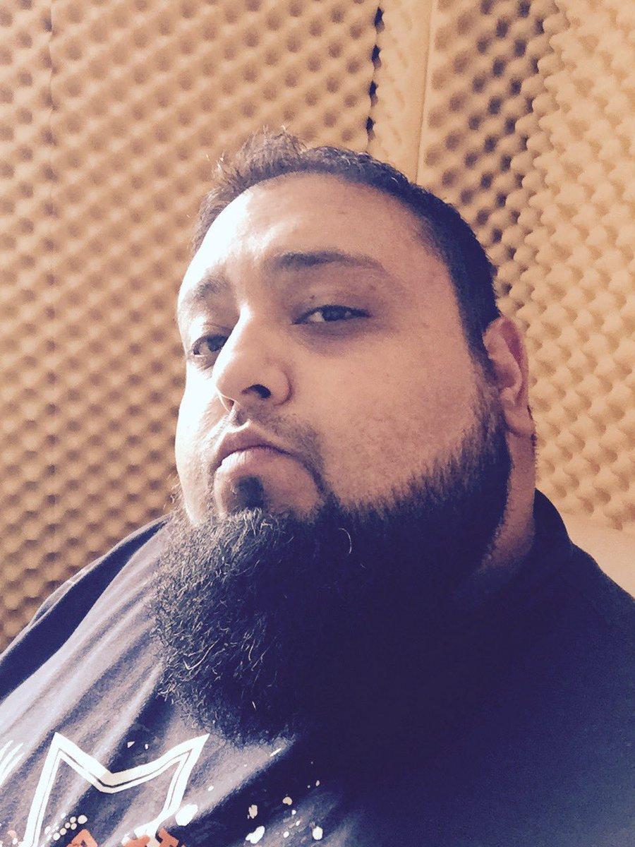 Man! I need my Boss Man #Beard back!
