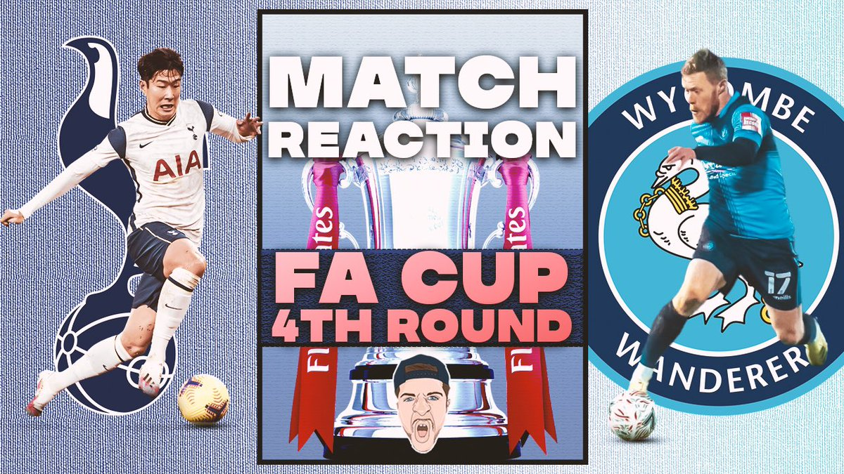 New videos now LIVE #COYS onto round 5️⃣ of the #FAcup but boy @wwfcofficial made us work very hard for that 👏🏼