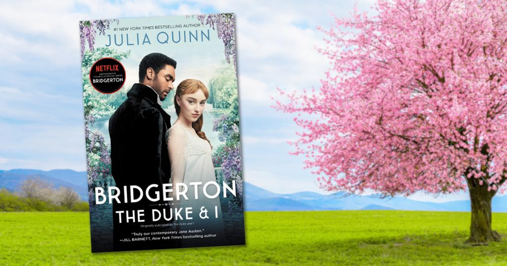 """What to read next if you loved watching """"Bridgerton"""":"""