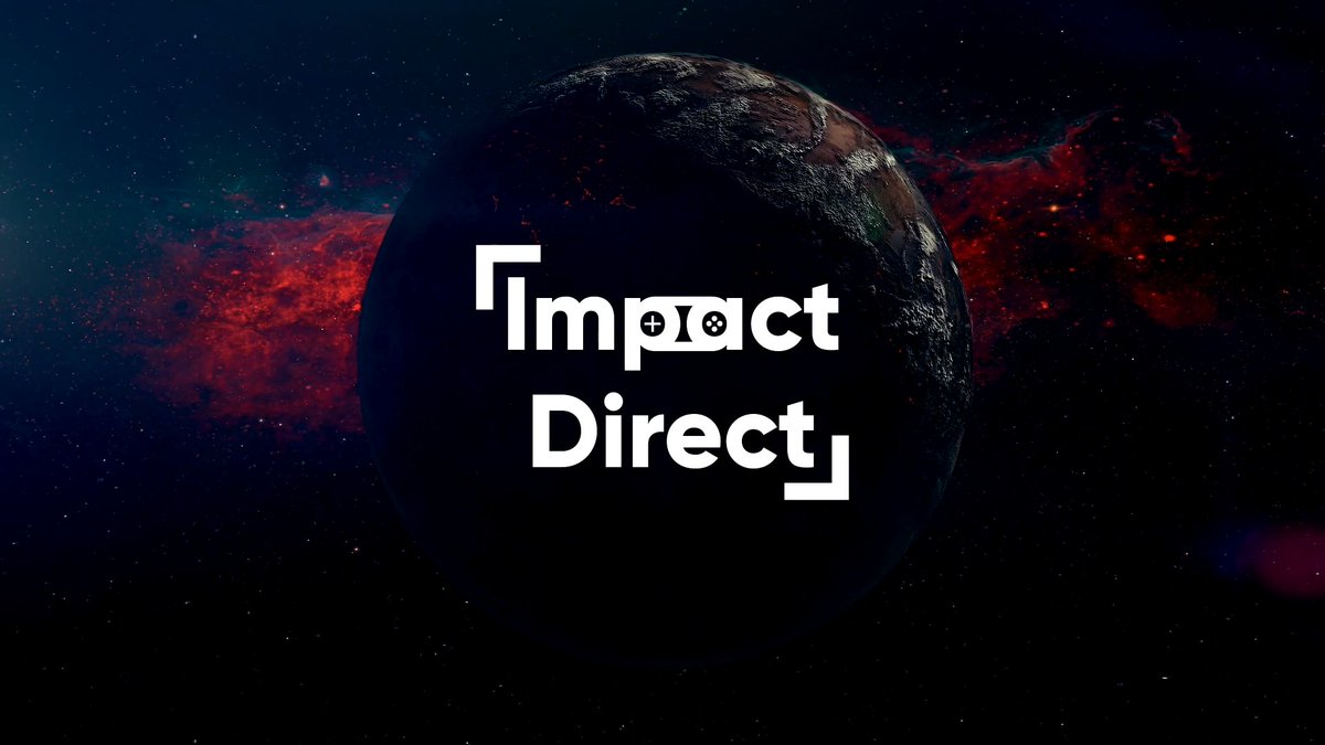 I am putting some feelers out to my #IndieDev friends who may be interested in this. If you are, please contact me if you would like to be part of #ImpactDirect. It's like #NintendoDirect, but caters to ALL platforms. Hope to hear from you soon, thanks to everyone who retweeted!
