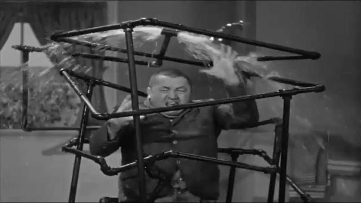 #comedy #CharlieChaplin #comedyvideo #thethreestooges #laurelandhardy #comedian #funny #MEMES #jokes #comedians #funnyvideos #humor #LOL #laugh #comedyclub #comedyshow #fun #hilarious #plumbing  The Three Stooges  - A Plumbing We Will Go 1940  Watch Now: