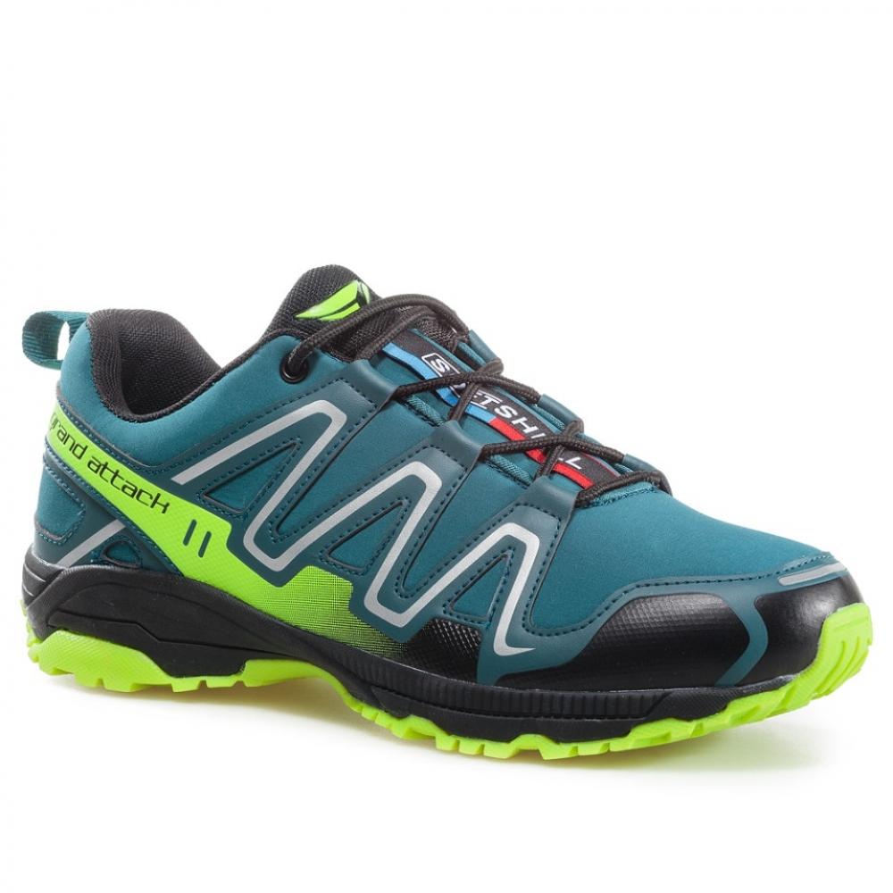 Outdoor Men's lace up shoes   #trendsterz #style #bestshopping #shoppingdaily
