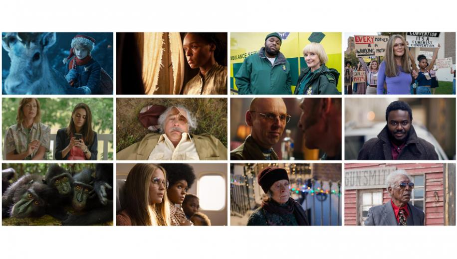 Over 125 new #SkyOriginals are coming to #Sky and #NowTV subscribers in 2021 as the company reveals its biggest ever lineup of #movies and #TVshows.     #SkyTV