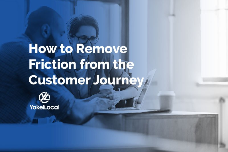 Your job is to make it as easy as possible for customers to do business with you. When you do that, you will attract new customers, retain existing customers, and receive more #ROI on your #digitalmarketing dollar.  Read full post for more insights: