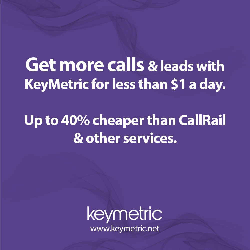 All the data you need to make smarter marketing decisions to drive more calls, leads & sales. Plans starting at just $19 per month. #marketinganalytics #DigitalMarketing #digitalmarketingtips #leadgeneration #marketingtools