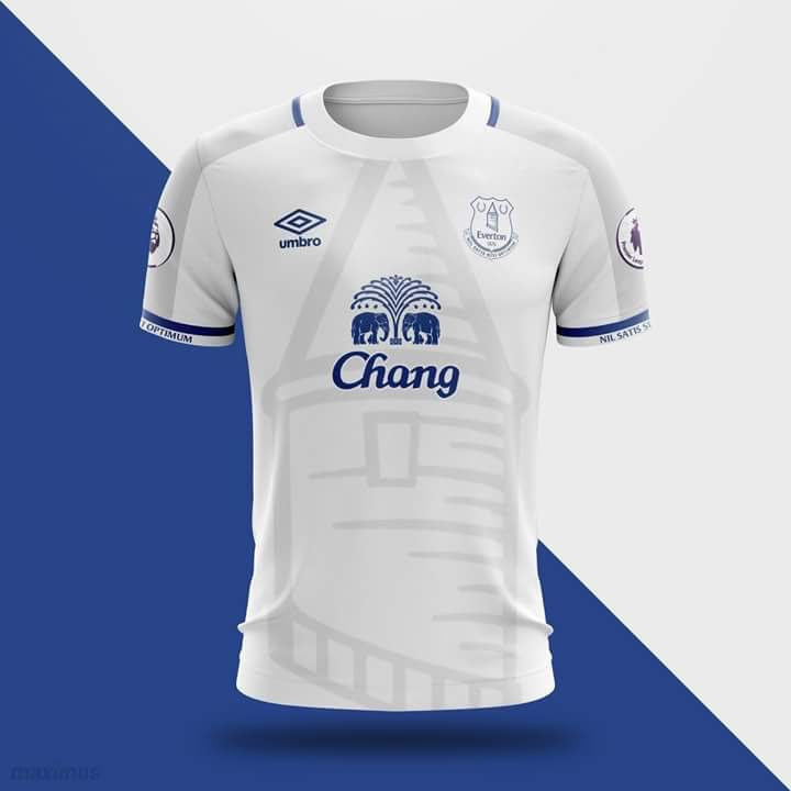 Brilliant but I can honestly say I never saw this kit! Anyone got any info? #efc #EFC