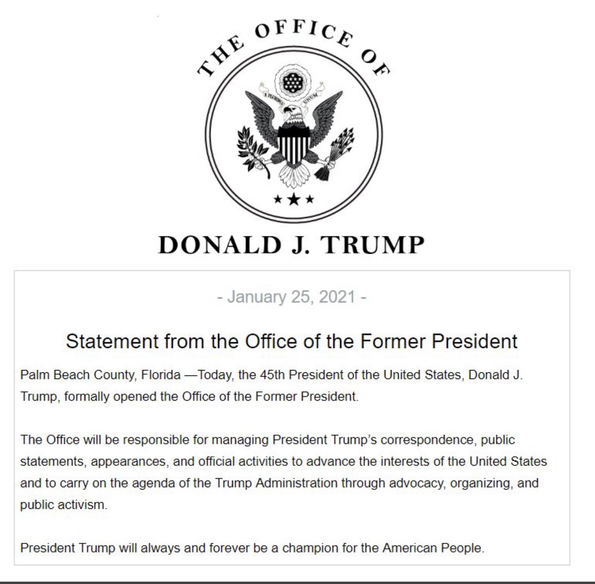 Replying to @reFocusZone: IT's OFFICIAL ‼️