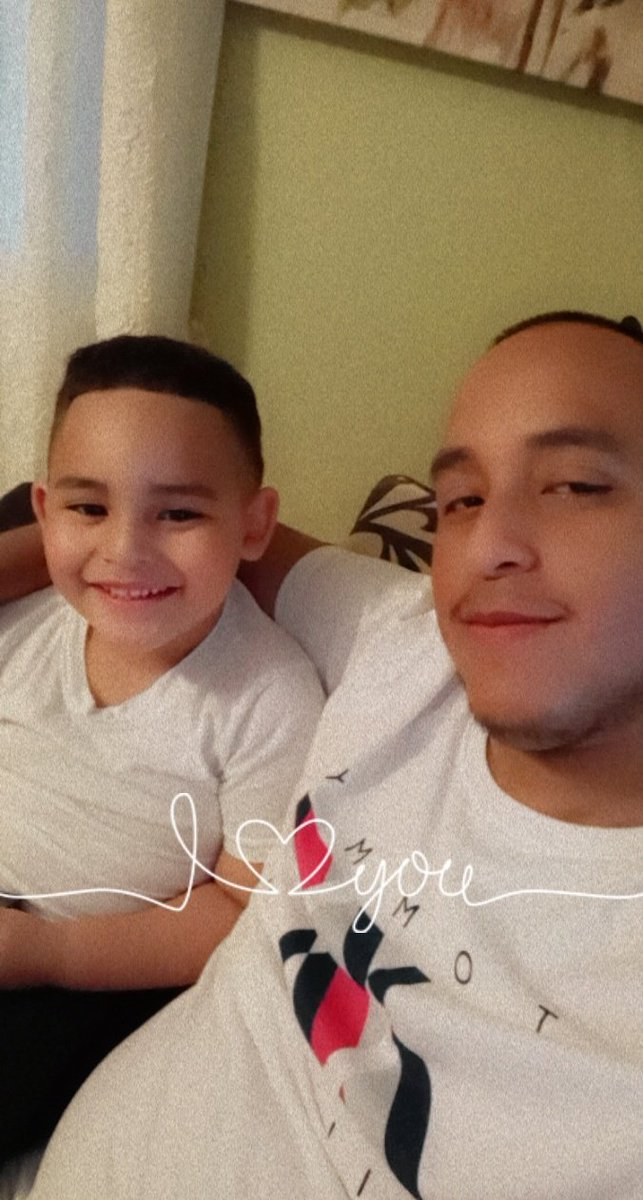 I will always be there for you right or wrong #nephew #uncle #family #tio #Familia