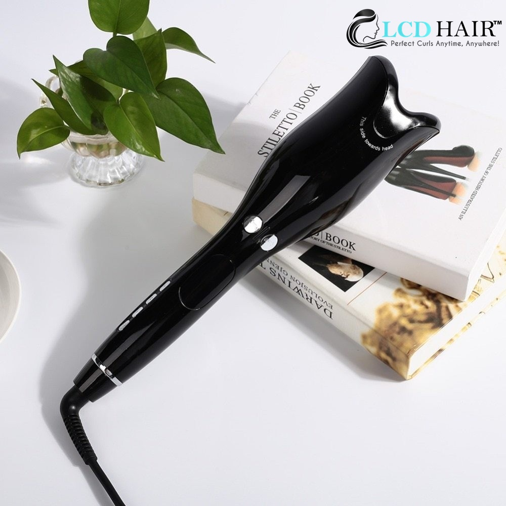 How to use a hair iron correctly?🤔🤔  Hair is usually styled with irons that transfer dry heat directly to the hair or by using chemicals in beauty salons.  Read More ↪️  .  #curlyhair #hair #haircut #hairstyle #HairSalons