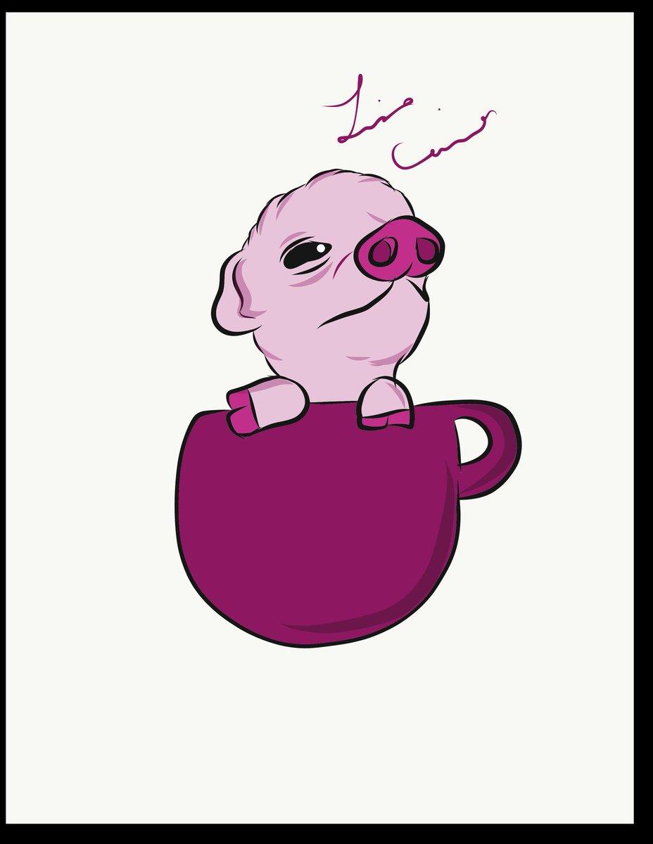 #IdBeTheFirstToPointOut when all the caffeine is gone