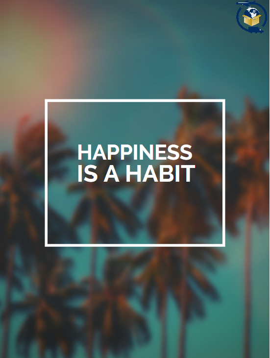 Today's message is simple, yet it's a bold reminder that we don't choose whether we can be successful, our habits do! Luckily, we can choose our habits. Let's start some great habits for 2021 guys! Have a great week! #habits #shippingsimplified #motivation #success #quotes