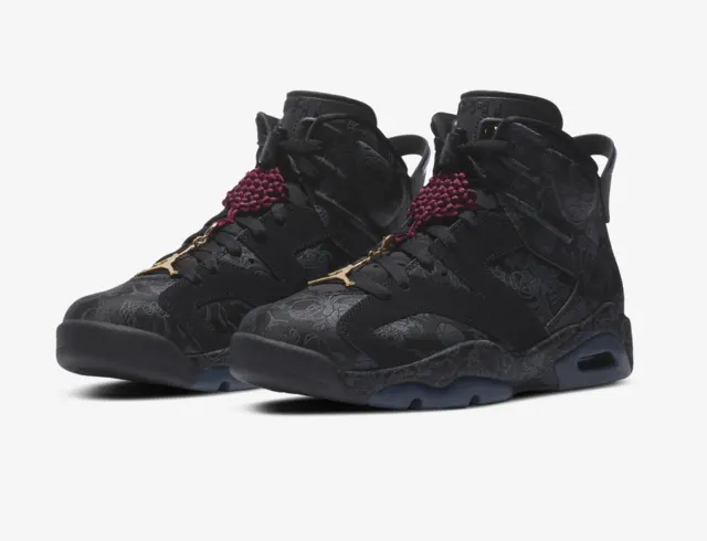 #ad The Women's Air Jordan 6 'Single's Day' is now available via @snipes_usa! |$210| #SneakerScouts @Jumpman23
