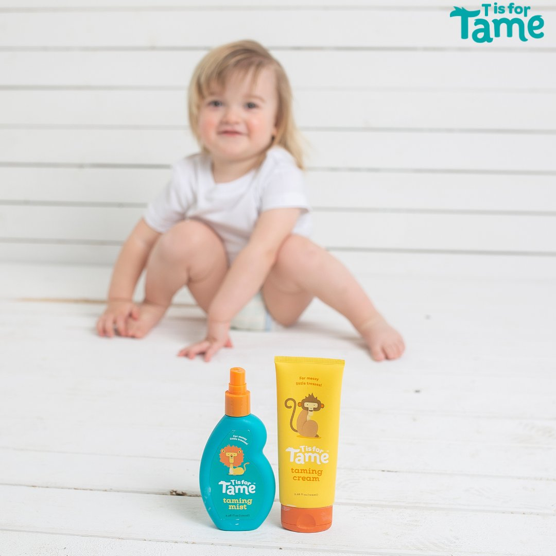 Our Baby Hair Styling Kit makes them feel photo-shoot ready!   #Parenting #MomLife #ToddlerLife #Toddler #Kids #BabyProducts #Hair #Baby