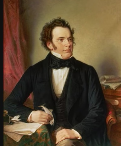 """My take on Schubert's Piano Quintet in A Major (""""Trout"""") upon hearing it for the first time, here:   #classicalmusic #classic #classics #music #MusicMonday #musicislife #musicismagic #musician #musicians #musiclover #musiclovers"""