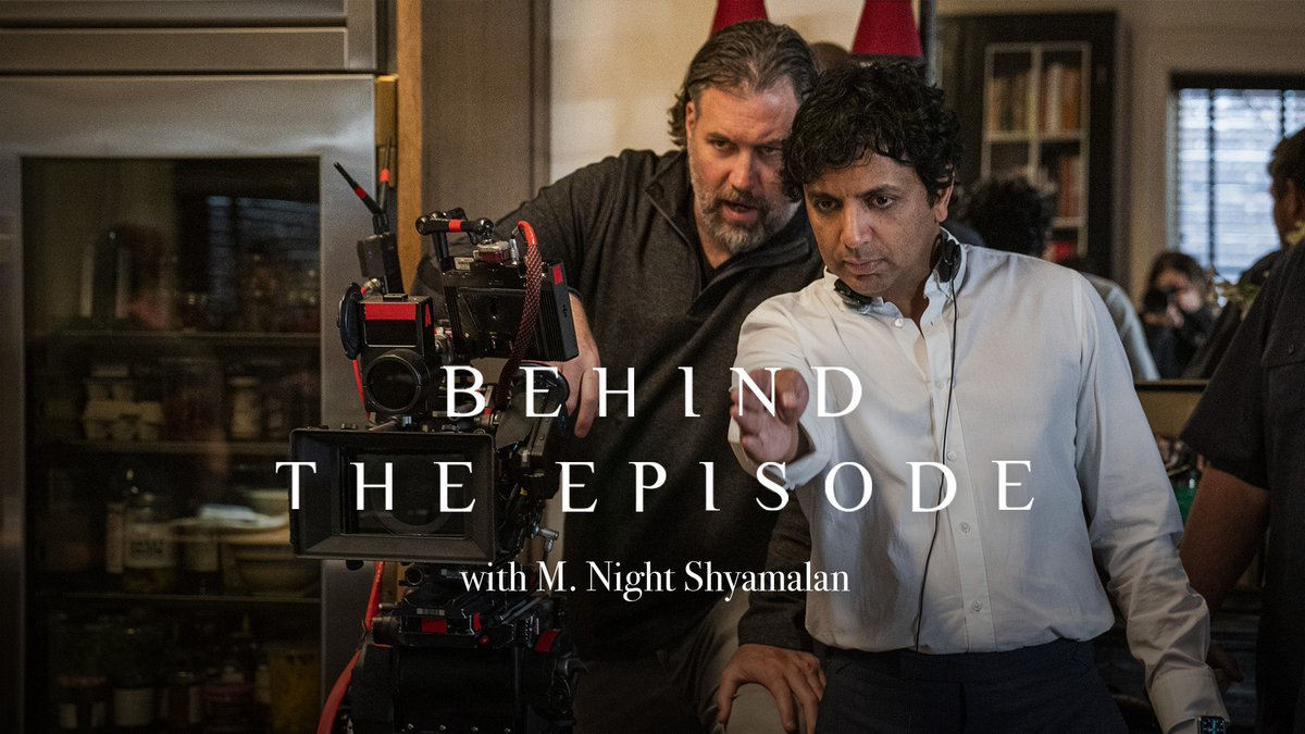 .@MNightShyamalan leaves it up to the viewer to imagine the supernatural forces behind #Servant's most disturbing scenes. What do you make of the crack in the cellar from Friday's episode?