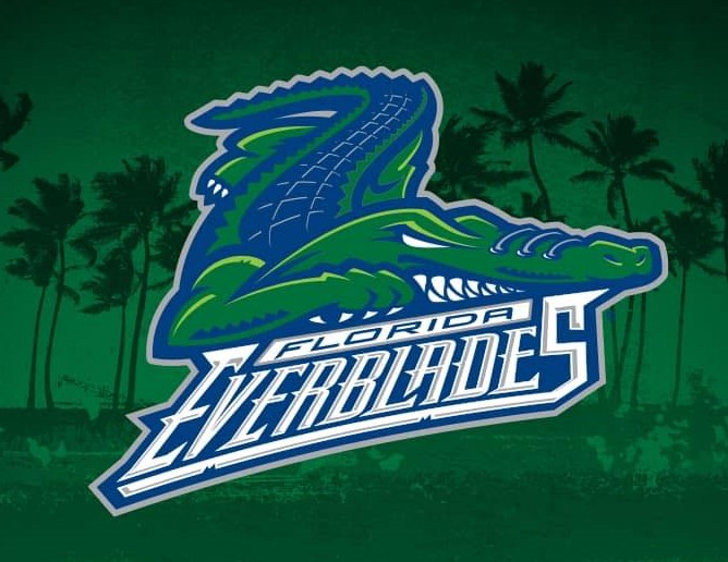 The @FL_Everblades are first overall in a couple #ECHL team categories. #Florida is tops on the power play converting at a 25% clip (16-for-64). #Everblades also lead the @ECHL with 60 Goals For -- scoring an average of 4.29 goals per game. #SWFL #Preds