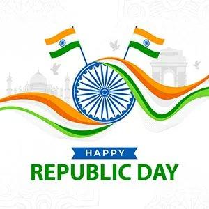 @windowview9 @Savitritvs @athreyaster @SriRamya21 @IAnnapurnna @mauna_adiga @surnell @NagpurKaRajini @AnjaliKoundinya @krithikasivasw @crazyhinduu @MalavikaBJP @Gopalee67 Hi Will & friends.. 💐💐  Happy Republic Day.. 💐💐  Best wishes, Karma