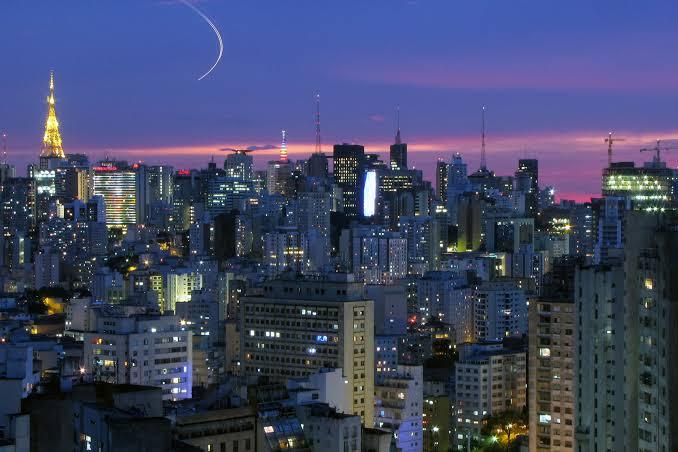 Parabéns minha amada cidade pelo seu dia, seu defeito é não se chamar Palmeiras!  Sampa me faz passar raiva pra cara*** mas eu teria dificuldade em trocar São Paulo por outra cidade.  #SP467Anos  #SaoPaulo467anos