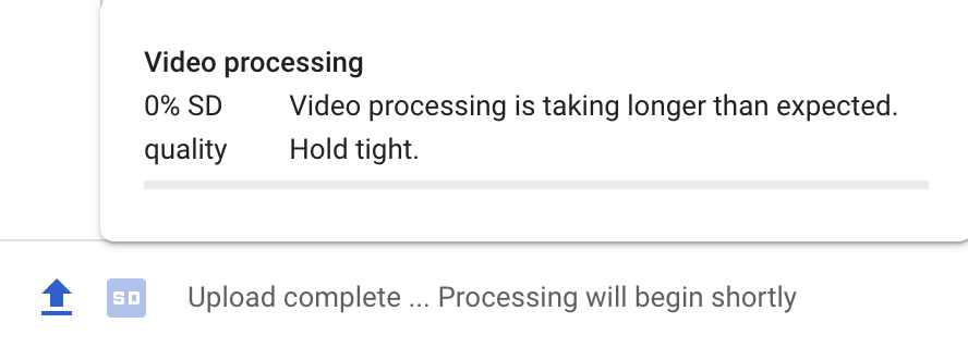 take your time youtube