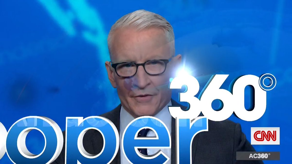 """""""Accountability and amnesia,"""" says @andersoncooper ahead of next month's impeachment trial.  """"If the last 19 days are anything to go by fully half the sitting senators will pretend they don't remember the alleged offense by then. That is the direction some Republicans are going"""""""