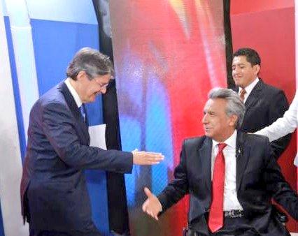 "Felipe revolucionario 🇪🇨🇦🇷🇧🇷🇷🇺🇨🇺 on Twitter: ""Alguien le cree algo a esta bazofia amigo de lasso, abdala bucaram y jaime nebot? #RenunciaZevallos https://t.co/NXQYGHfRA5… https://t.co/BEyA3Fstkt"""