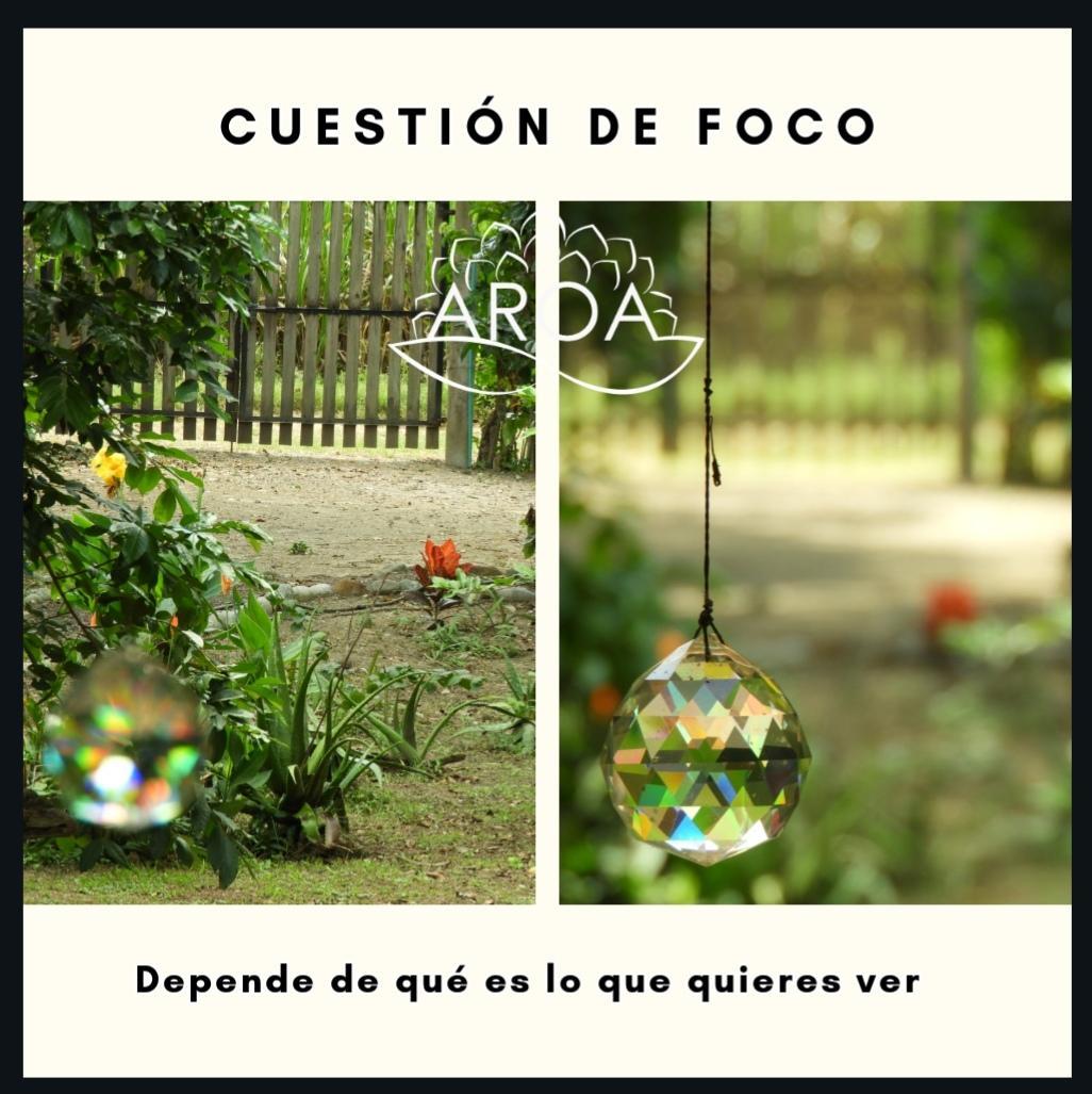 #foco #mindfulness #atencionplena #vision