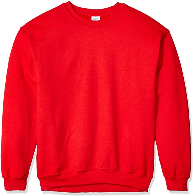 31% Off!!!  Gildan Men's Fleece Crewneck Sweatshirt, Style G18000     #BwcDeals #Deals #clearthelists #dailydeals  #DealsAndSteals #fashion #Amazon